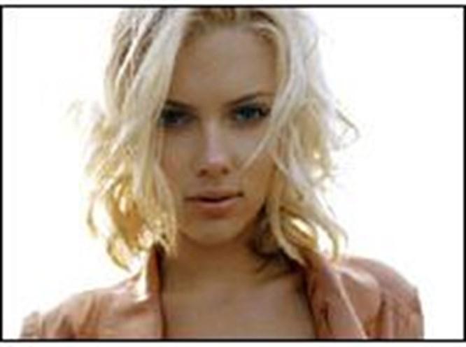 Scarlett hangi oyuncuya hayran?